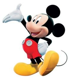 Mickey Mouse Clubhouse Birthday Clipart | Clipart Panda ...