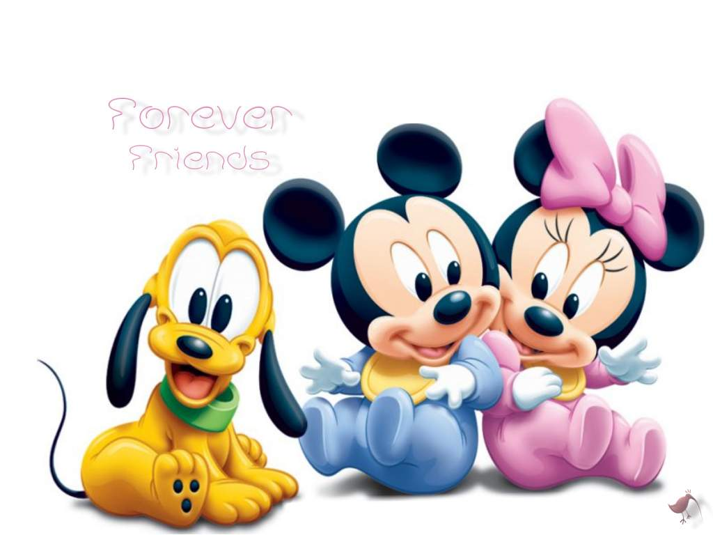 Baby Mickey Mouse Wallpaper Clipart Panda Free Clipart Images