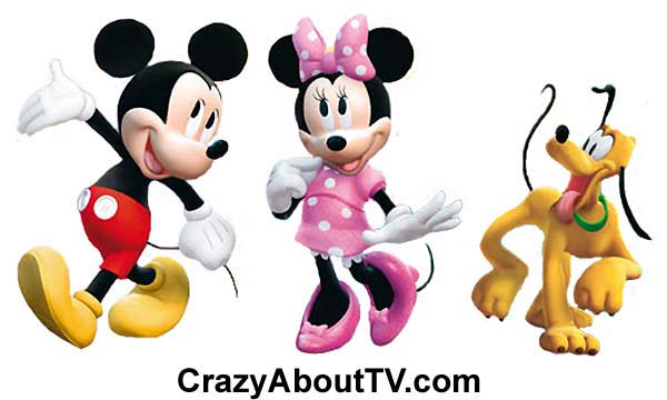 Mickey Mouse Clubhouse Birthday Wallpaper Clipart Panda
