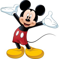 Mickey Mouse Clubhouse...