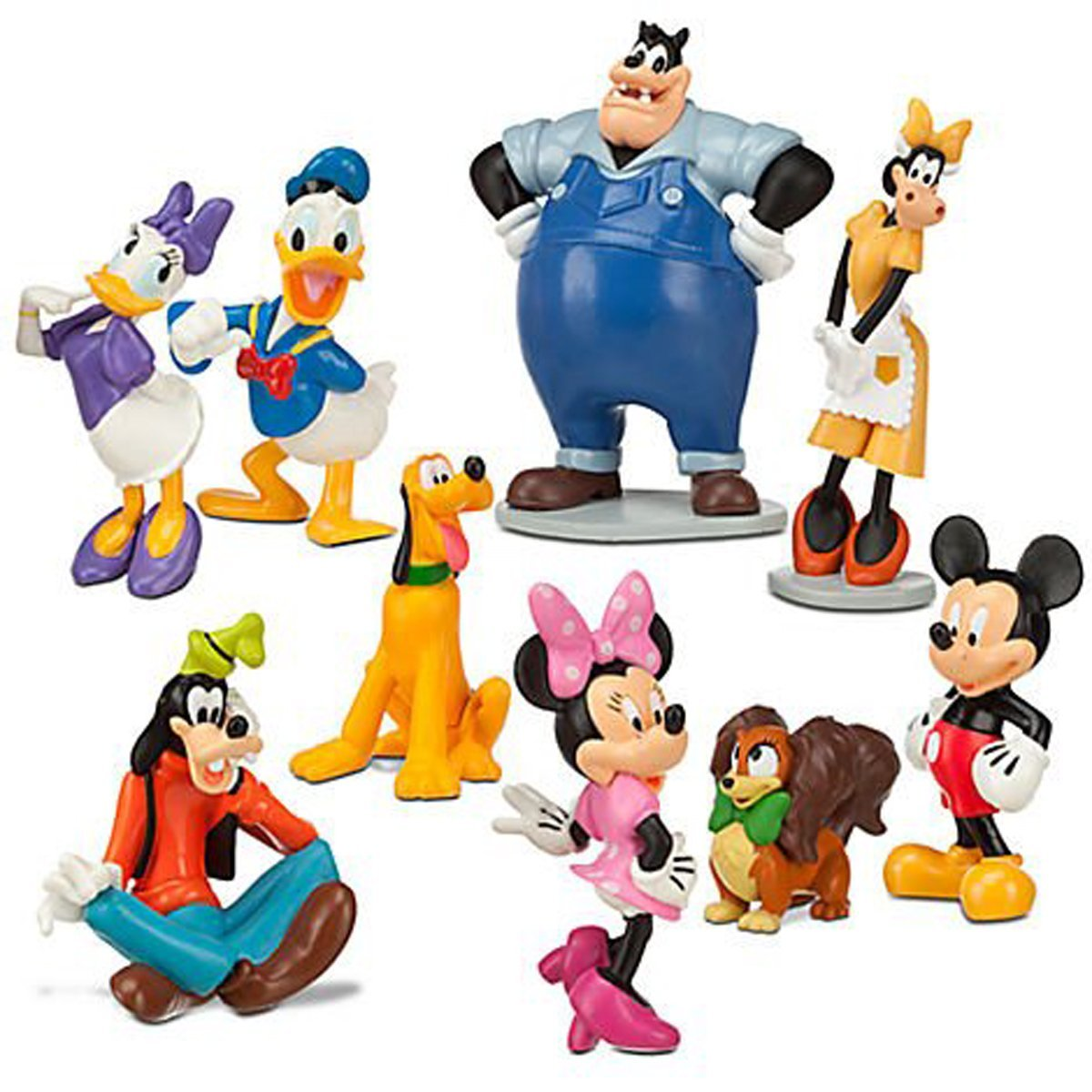 Mickey Mouse Characters Wwwgalleryhipcom The Hippest Pics