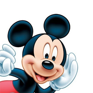 Mickey Mouse Clubhouse Characters Faces | Clipart Panda ...