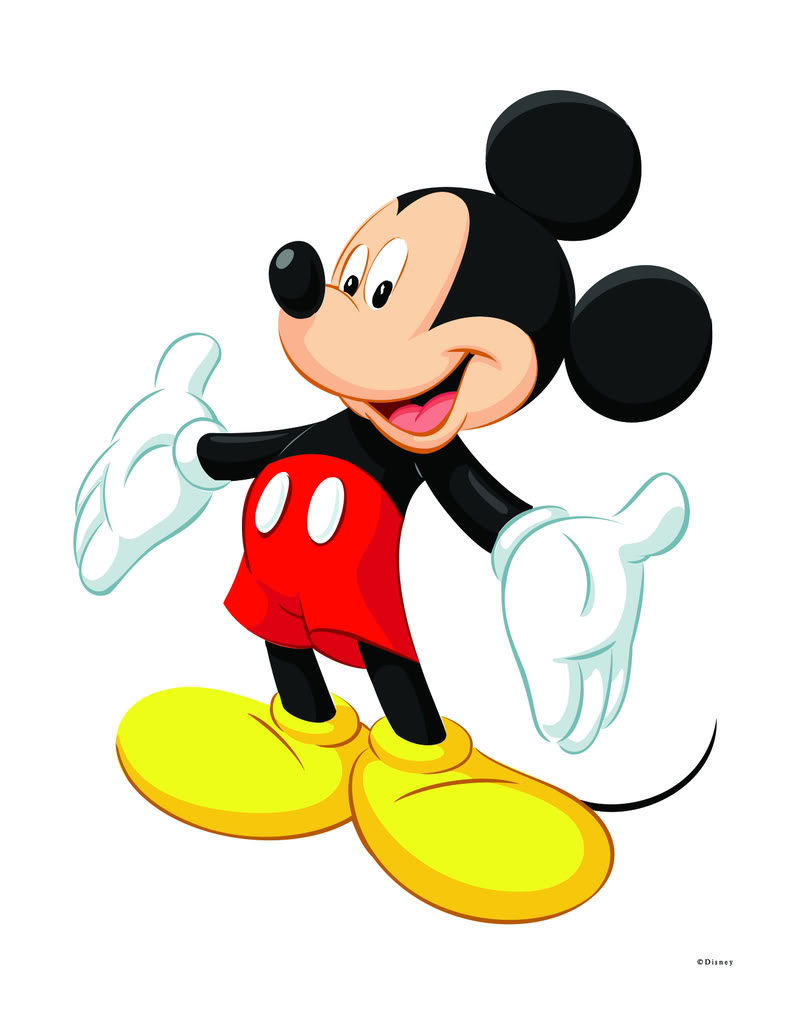 mickey mouse clubhouse clipart free - photo #4