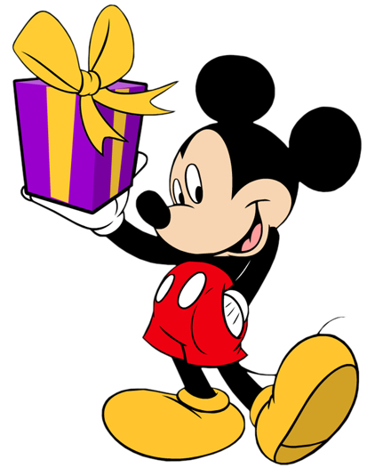 mickey mouse toodles clipart - photo #39