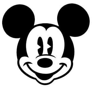 2014 ClipartPanda com About TermsBlack Mickey Mouse Head Clipart