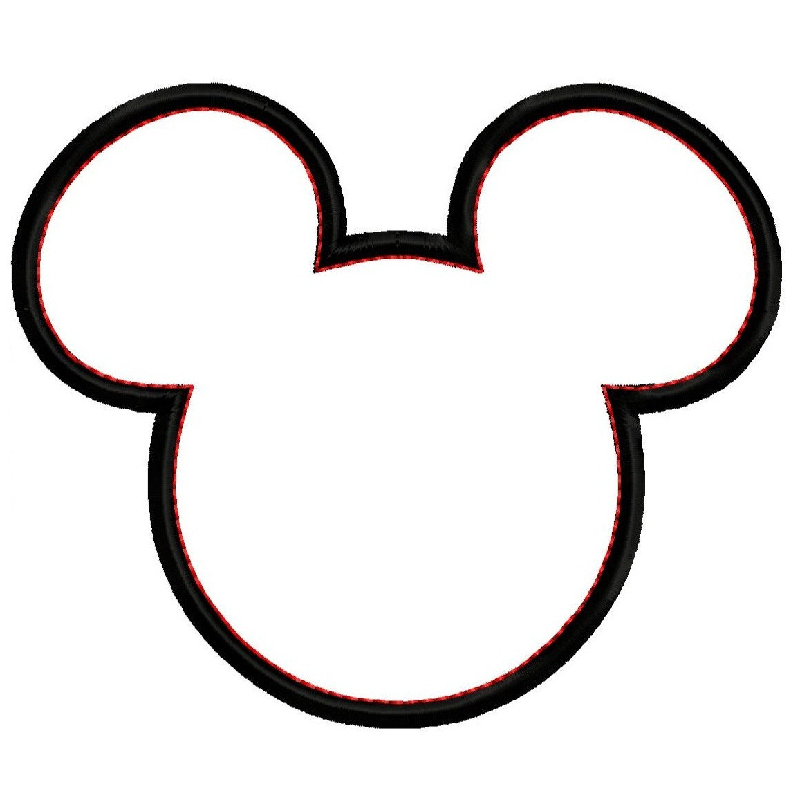 Mickey Mouse Head Clipart | Clipart Panda - Free Clipart Images