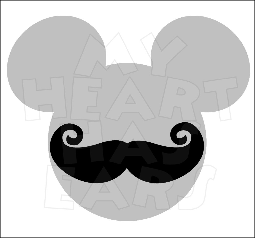 Mickey Mouse Head With Pants Clip Art | Clipart Panda - Free Clipart ...