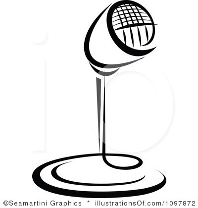 Microphone Clip Art Free | Clipart Panda - Free Clipart Images