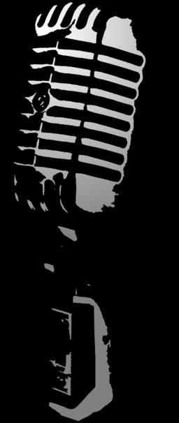 Clip Art Microphone Clipart microphone clipart images panda free clipart
