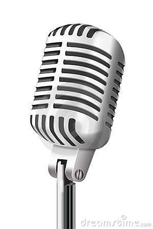 Microphones Clip Art | Clipart Panda - Free Clipart Images