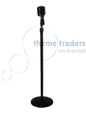 Microphones on stand Props, | Clipart Panda - Free Clipart ...