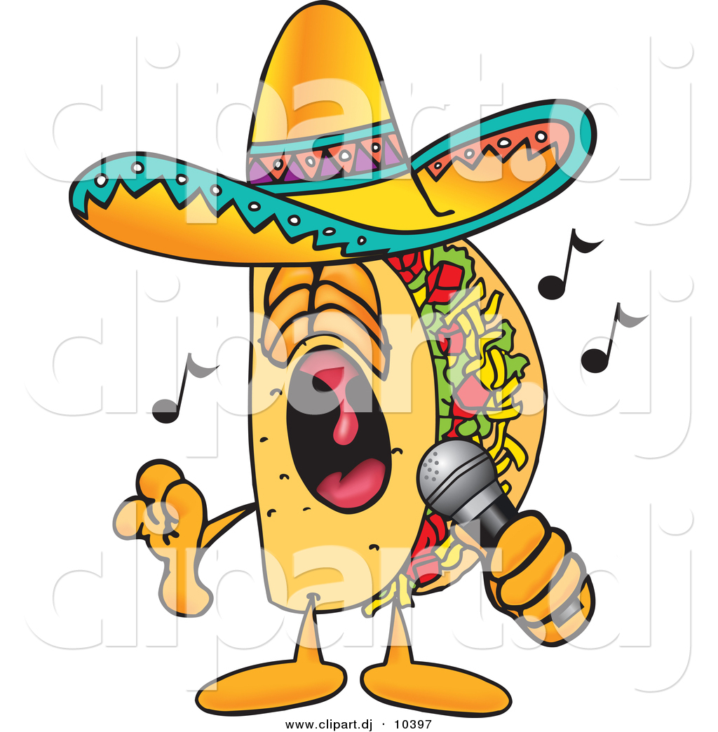 funny mexican clipart - photo #40