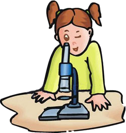 Microscope Clipart For Kids | Clipart Panda - Free Clipart Images