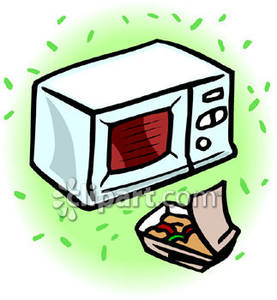 Microwave 20clipart