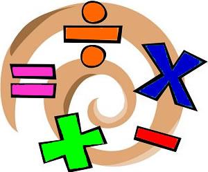 Math Worksheet Clipart | Clipart Panda - Free Clipart Images