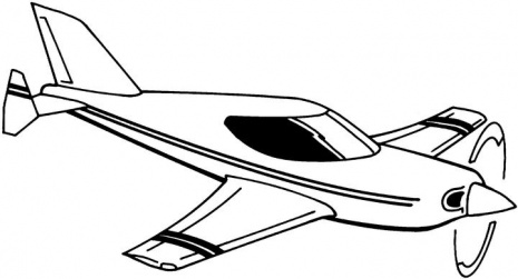 jet coloring pages  Coloring Pages For Kids and All Ages