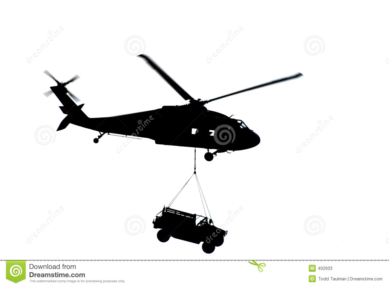 Military Helicopter Silhouette | Clipart Panda - Free ...