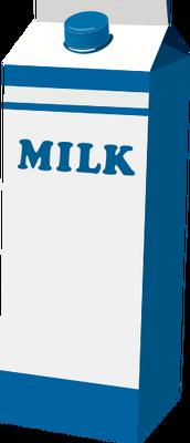 Milk Bottle Vector Clipart Panda Free Clipart Images