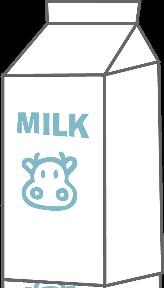 Milk carton clipart | Clipart Panda - Free Clipart Images