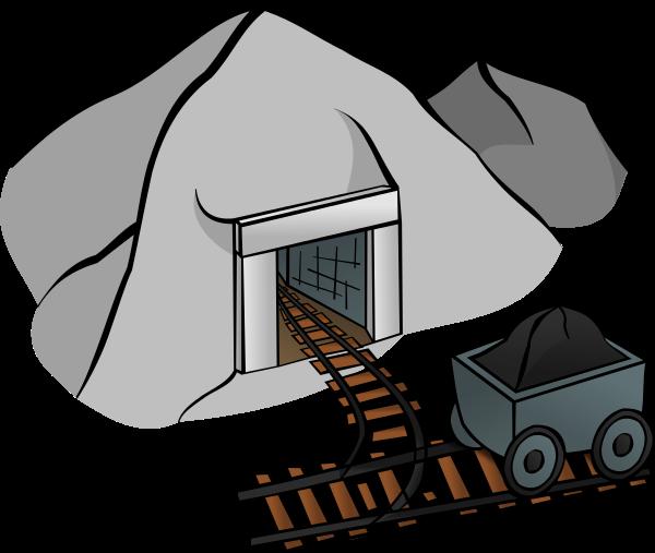 coal mine car clipart panda free clipart images rh clipartpanda com crawling coal miner clipart coal miner clip art free
