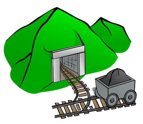coal mining clip art clipart clipart panda free clipart images rh clipartpanda com coal mine clip art free coal mine clip art free