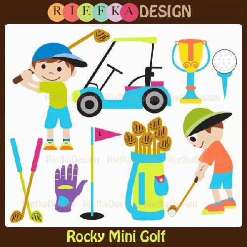 Mini Golf Clip Art | Clipart Panda Free Clipart Images