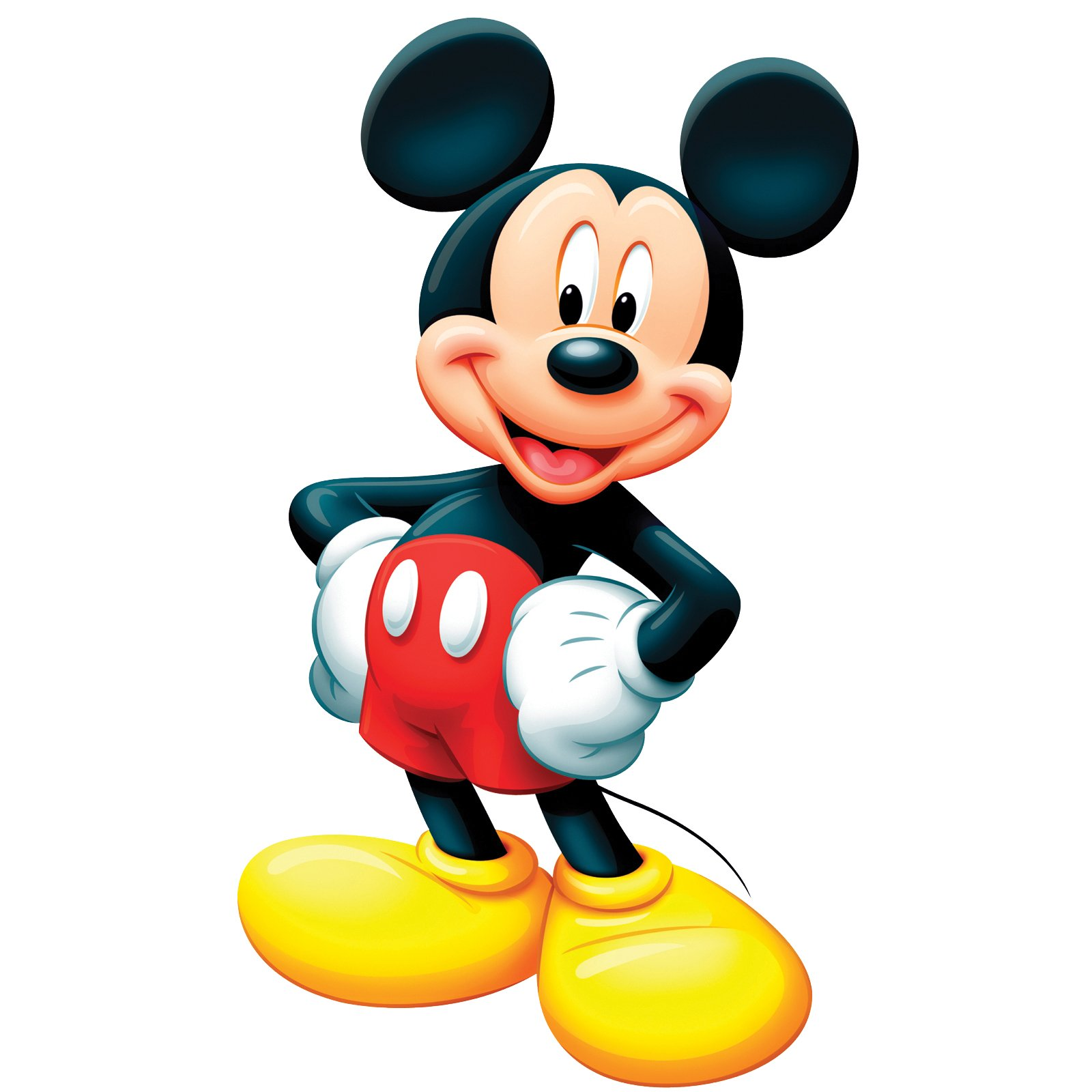mickey mouse clubhouse clipart free - photo #42