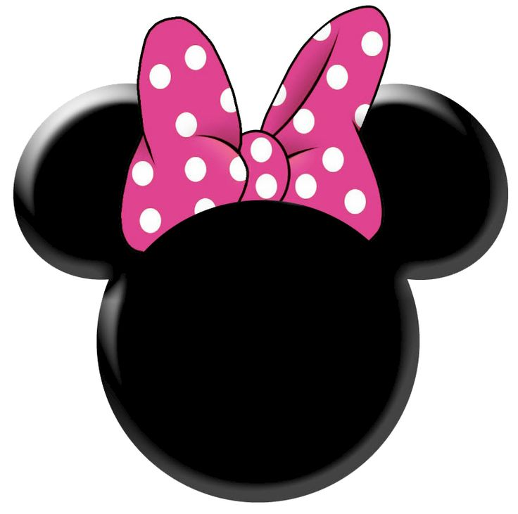 pink minnie mouse clip art clipart panda free clipart images rh clipartpanda com minnie mouse bow clipart free free minnie mouse clipart