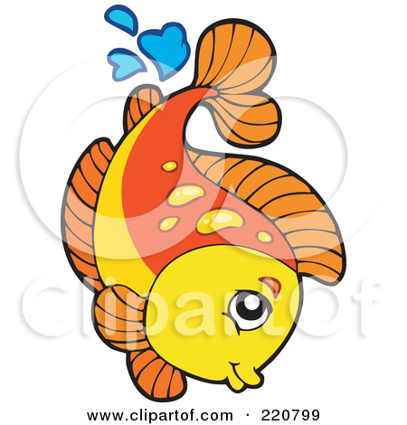 yellow fish clip art clipart panda free clipart images rh clipartpanda com Freshwater Minnows Clip Art Minnows Clip Art Cartoon