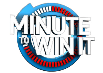 Image result for minute to win it clip art