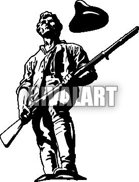 minuteman 20clipart clipart panda free clipart images rh clipartpanda com Minuteman National Guard Graphics Minuteman III Clip Art