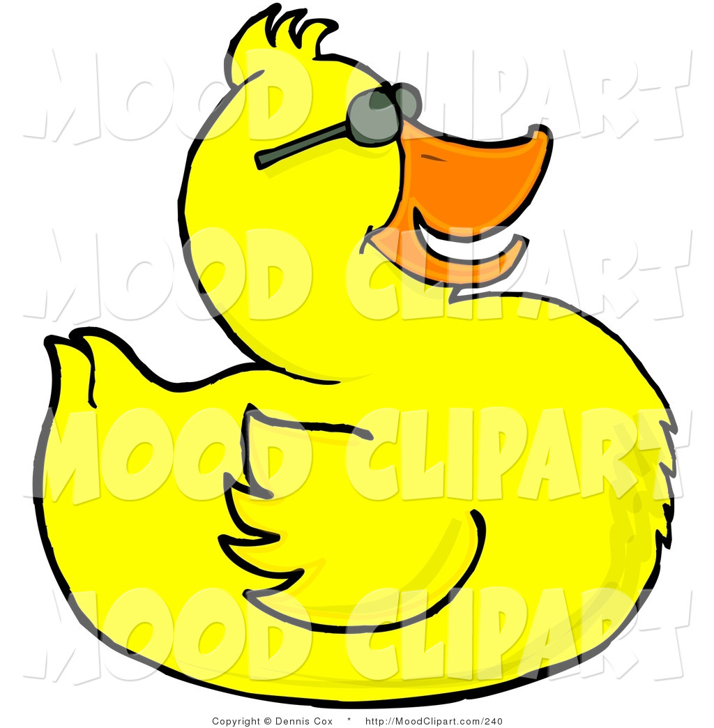 Cute Baby Duck Clip Art Cute duck clipart