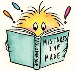 Essay Common Mistakes