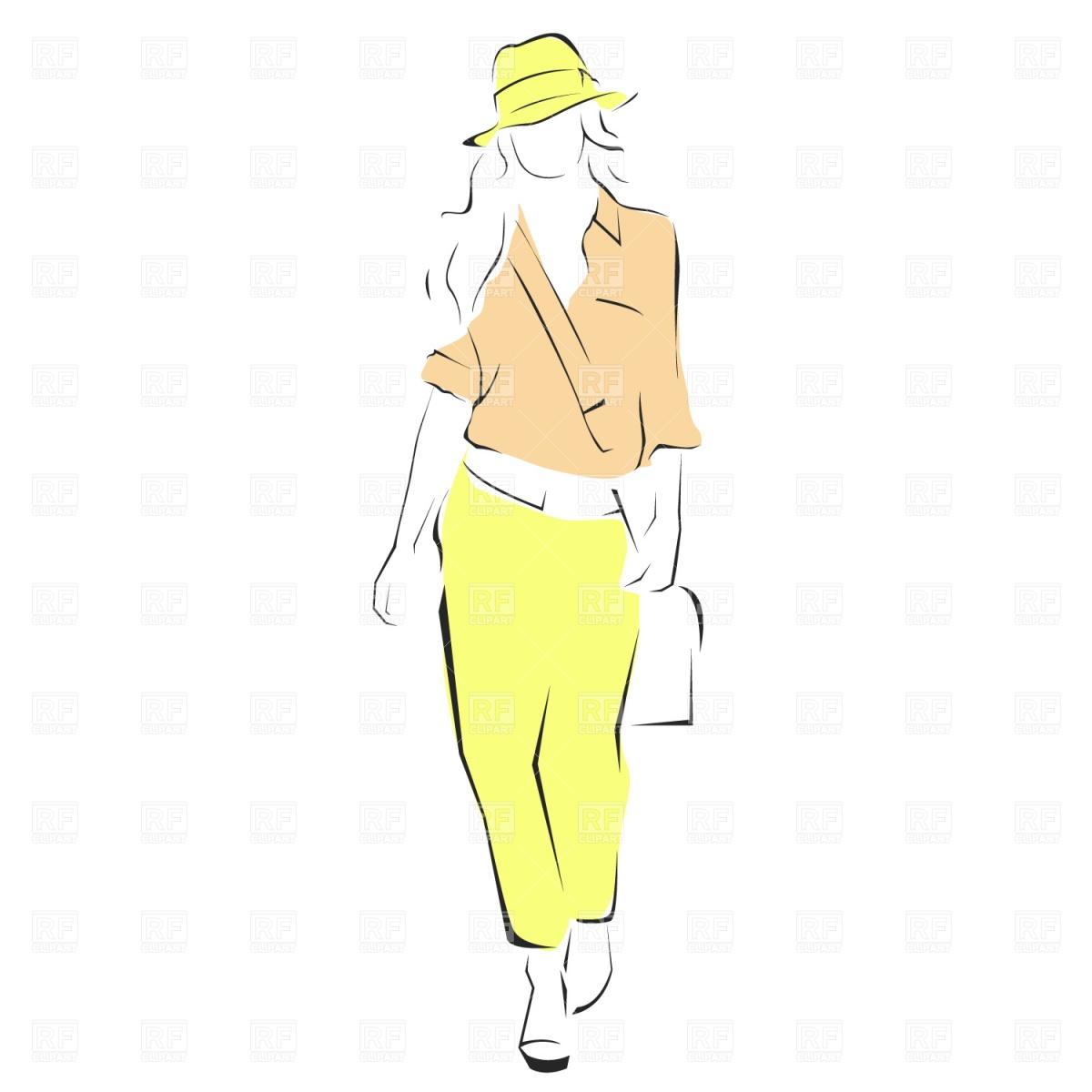 Models Clip Art Free | Clipart Panda - Free Clipart Images
