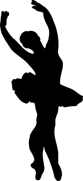 Modern Dancers | Clipart Panda - Free Clipart Images