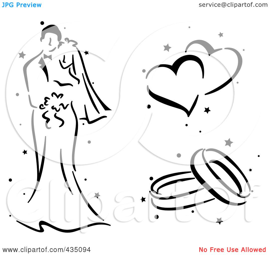 Great Wedding Ring Clip Art Black and White 1080 x 1024 · 147 kB · jpeg