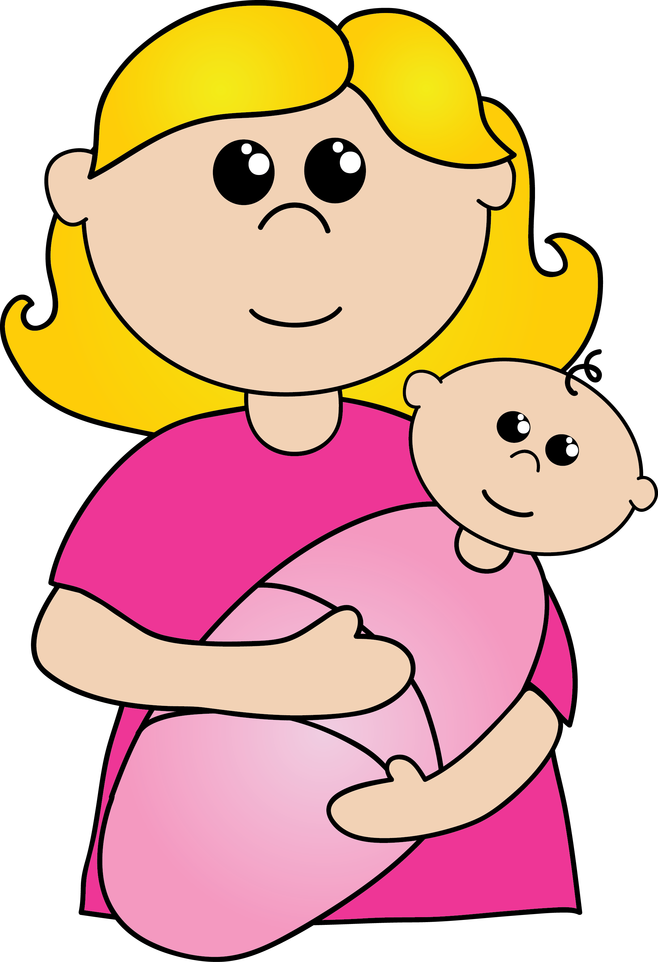 mom clip art free clipart panda free clipart images rh clipartpanda com working mom images clipart Mother Clip Art