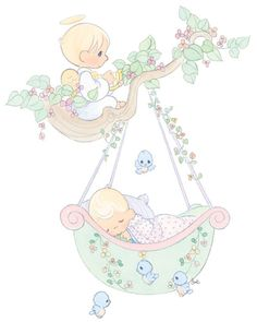 Precius Moment Baby Shower Clipart Panda Free Clipart Images