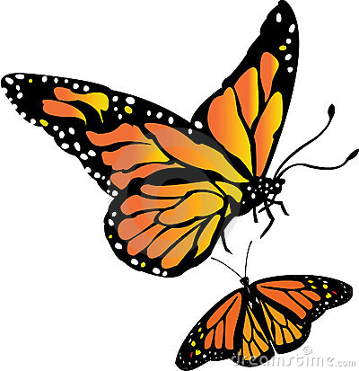Monarch Caterpillar Clipart | Clipart Panda - Free Clipart Images