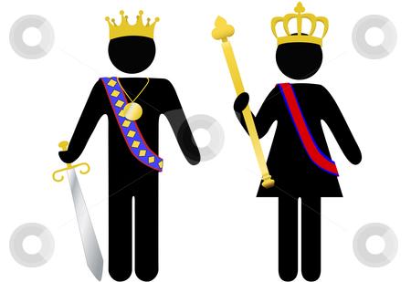 Clip Art King And Queen Clipart king and queen crowns clipart panda free images