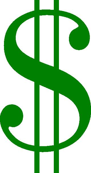 Dollar Signs Clip Art money 20bills 20clipart