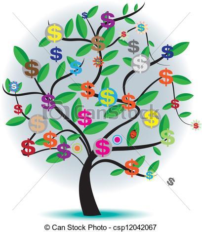 Clip Art Money Tree Money%20tree%20clipart