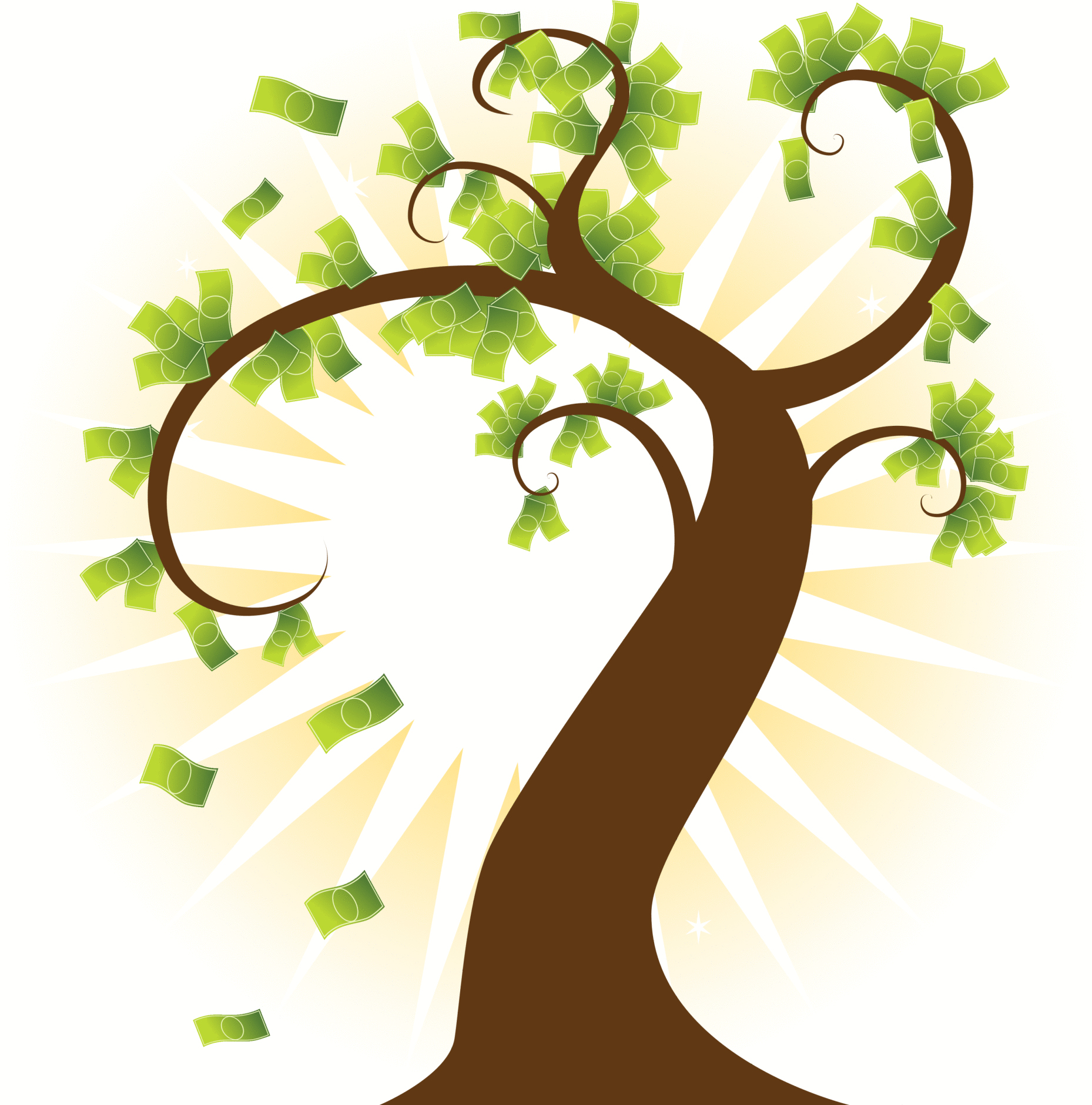 Money Tree Images | Clipart Panda - Free Clipart Images