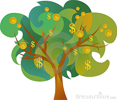 Money Tree Clip Art Clipart Panda Free Images Pictures To Pin On Pinterest