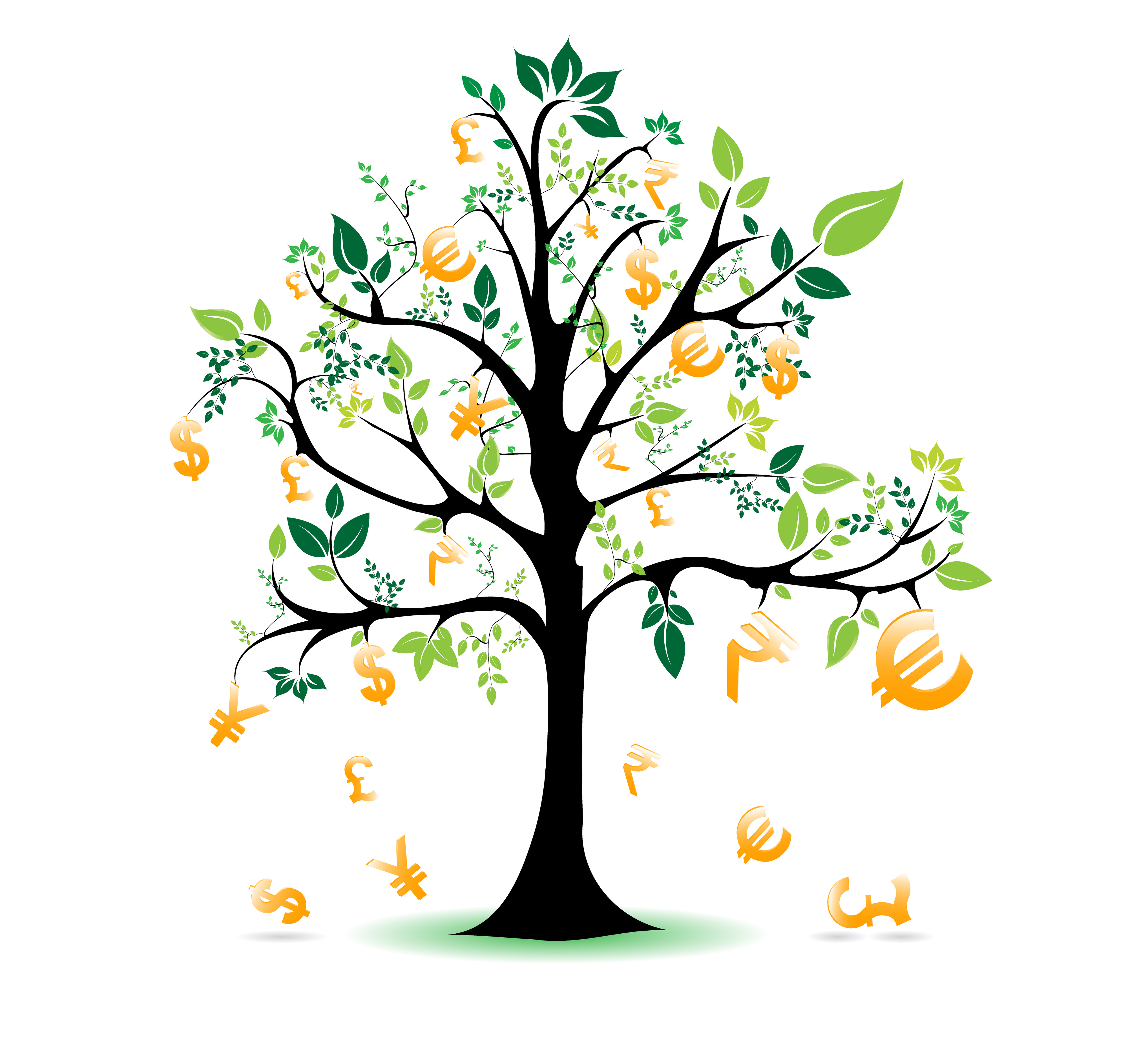 money tree images clipart panda free clipart images