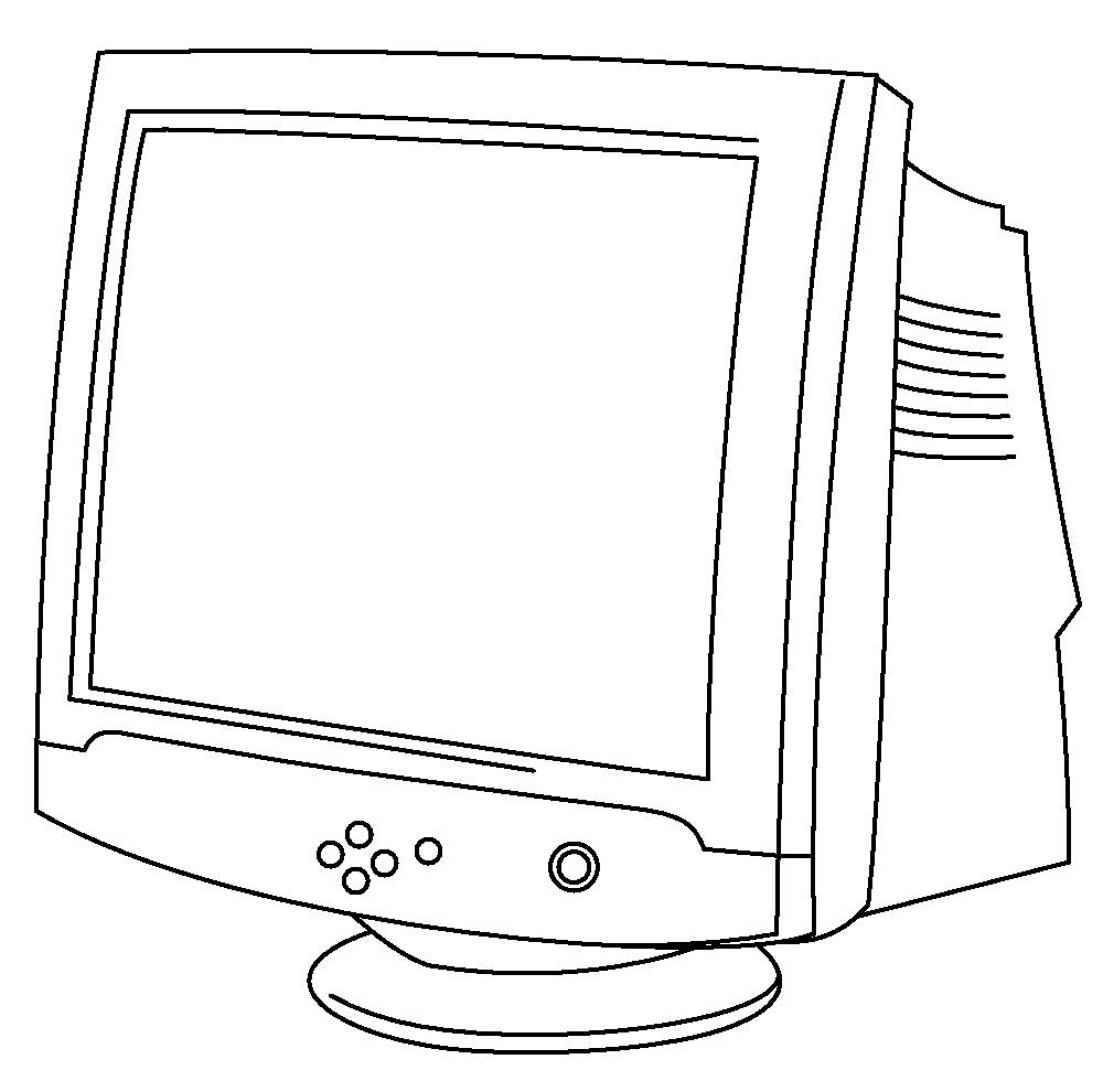monitor%20clipart