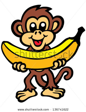 Monkey with