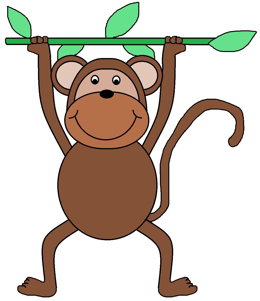 Clip Art Clip Art Monkey monkey clip art pictures clipart panda free images art