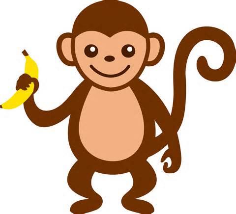 Kids Craft Chimp
