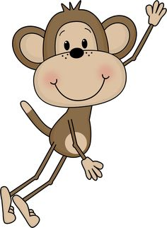 monkey clip art for teachers clipart panda free clipart images rh clipartpanda com clipart sock monkey free monkey face clip art free